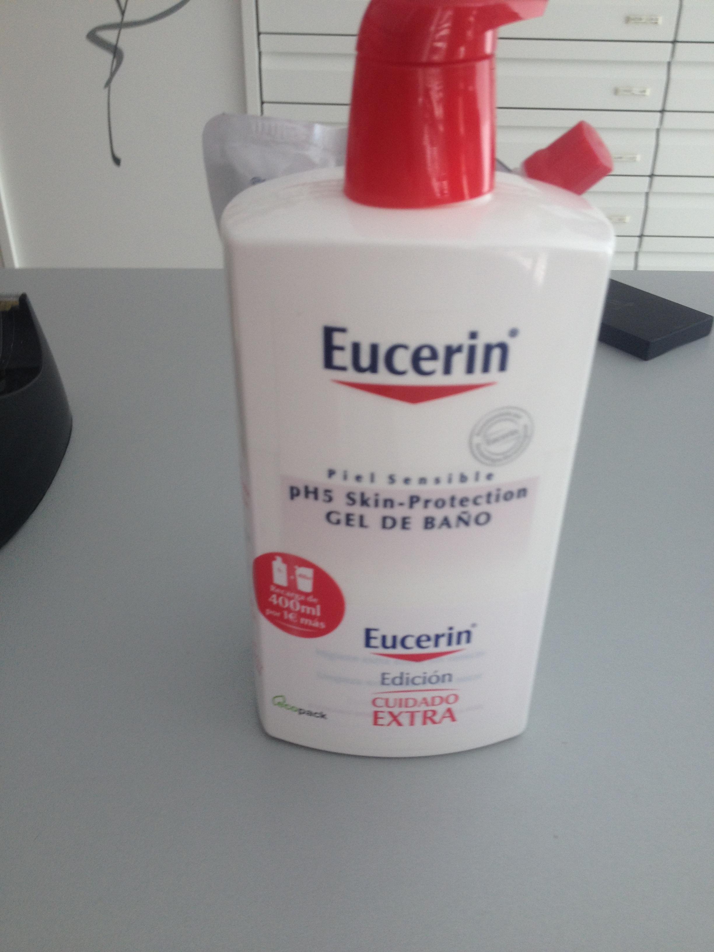 Farmacia sayalero legan s - Eucerin gel de bano ...